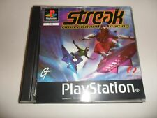 PlayStation 1  PSX  PS1  Streak Hoverboard Racing (2)