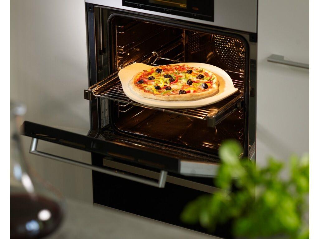 Villeroy & Boch - Pizza Passion - Pietra für pizza 40x35cm - Einzelhändler | Die Farbe ist sehr auffällig  | Reichlich Und Pünktliche Lieferung