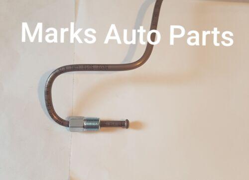 //Front N//S brake pipe Ford focus MK1// ST170  RHD