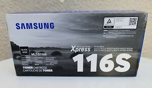 Samsung-116S-Toner-New-Genuine-And-Unopened