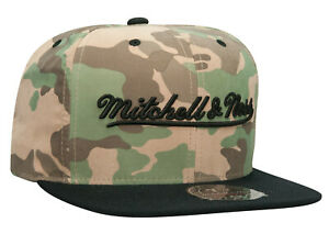 MITCHELL-amp-AND-NESS-SNAPBACK-FITTED-FASHION-CAP-HAT-MANY-SYTLES-TO-CHOOSE-NWT