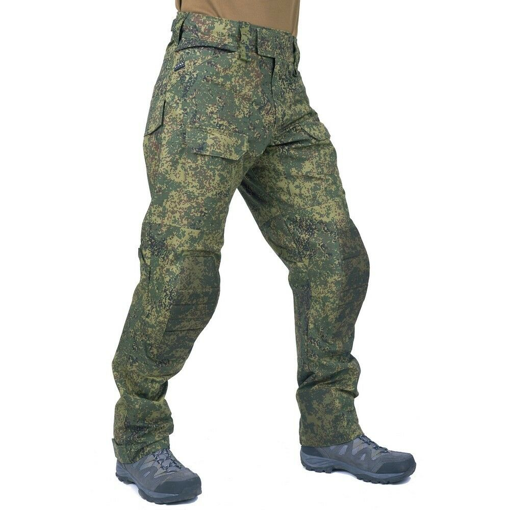 Combat Pants RAPTOR With Integrated  Knee Pads EMR Digital Flora Giena Tactics  supply quality product