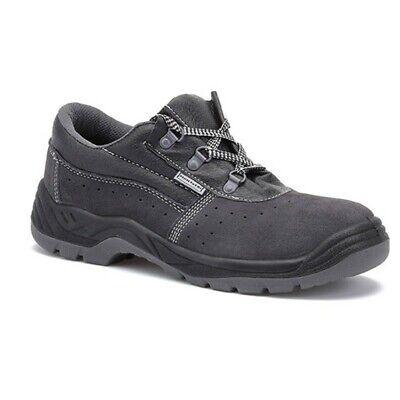 Canos 057 Zapato de Trabajo Empeine con Agujeros