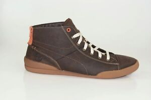Timberland-Sneakers-Trainers-Split-Cup-Chukka-Lace-Up-Shoes-Men-039-s-NEW-5108A