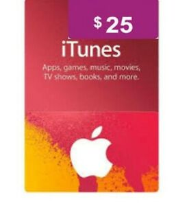 iTunes-Redeem-Card-25-US-Apple-ITune-App-Store-Fast-Email-delivery