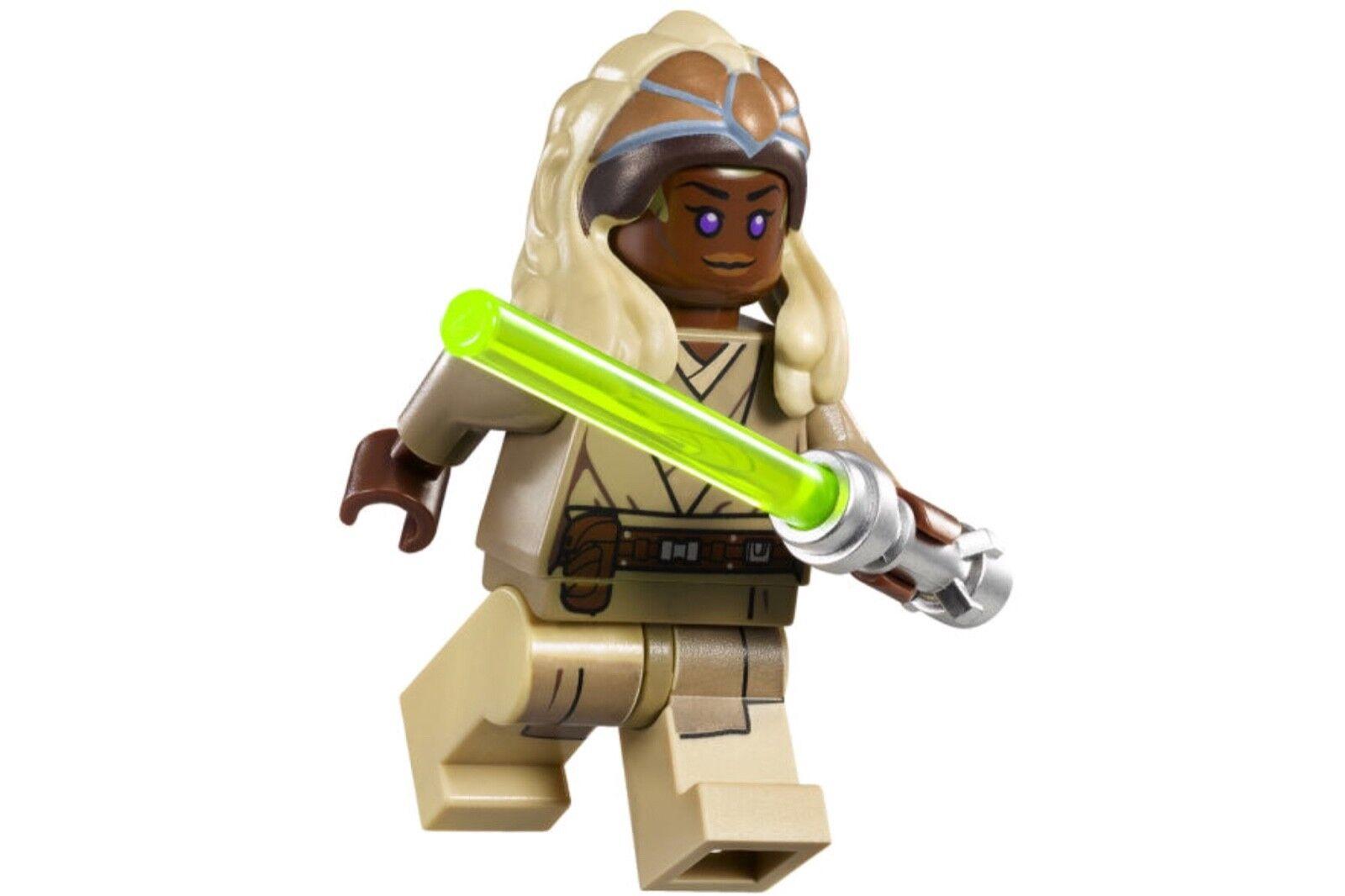 Lego Star Wars Minifigure  STASS ALLIE from set 75016 Now retiROT