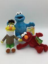 "Gund/'s Sesame Street Elmo 7/"" Alphabet Waver"