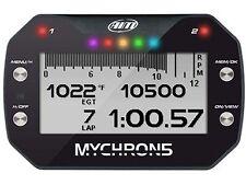 RACING GO KART MYCHRON  5  MC5 GAUGE GPS LAP TEMPERATURE SENSOR CHT EGT H20