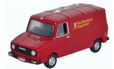 Oxford 76SHP001 Sherpa Van Royal Mail Wales 1/76th Scale /00 Gauge New -T48 Post