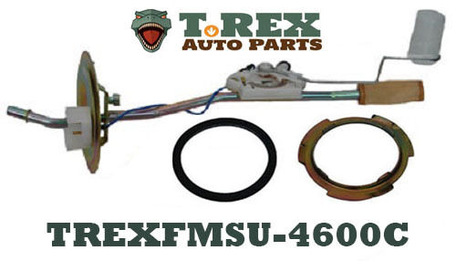 1985 Ford Bronco II 23 gallon gas tank sending unit w//out fuel injection