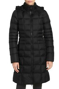 NWT-The-North-Face-Metropolis-II-Water-Resistant-Down-Parka-Coat-Jackt-Black-LG