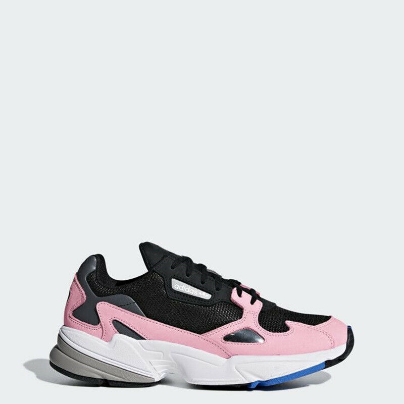 Adidas Originals Falcon Falcon Falcon B28126 - nero  rosa, Donna  scarpe da ginnastica Running scarpe 1ee8eb