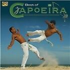 Various Artists - Best of Capoeira (2013)