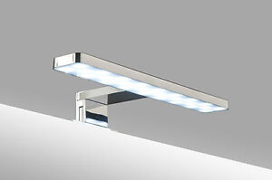 image is loading lampada da bagno applique luce a led per