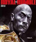 Royal Rumble 2013 0651191951338 Blu-ray Region a