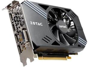 Image is loading ZOTAC-GeForce-GTX-1060-Mini-ZT-P10610A-10L-