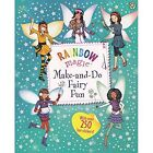 Make-and-Do Fairy Fun by Daisy Meadows (Paperback, 2014)