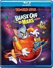 Tom and Jerry Blast off to Mars 0883929158447 Blu-ray Region a