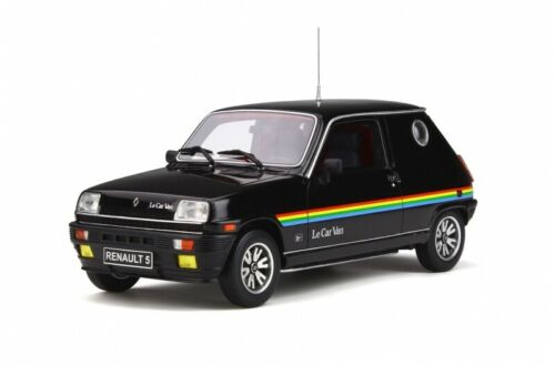 Renault 5 R5 Le Car • NEU • Otto OT555 • 1:18