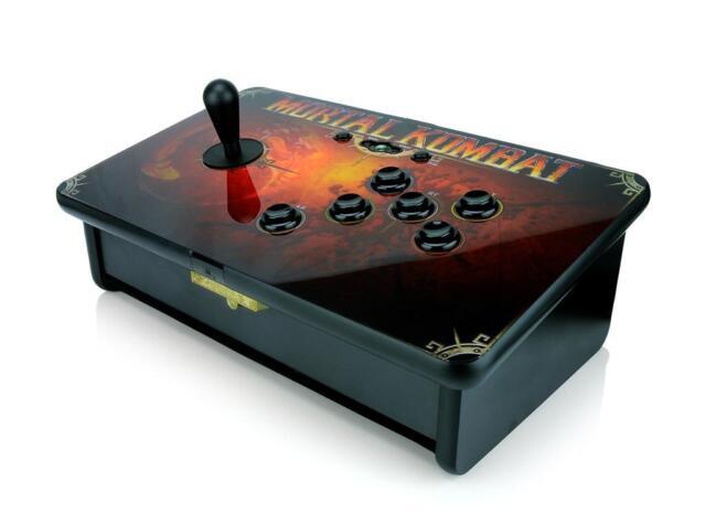 Buy Xbox 360 Xbox 360 Street Fighter IV Arcade Fight Stick ... |Xbox 360 Fighting Stick