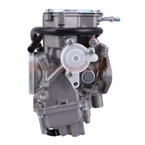Carburetor Carb For 1987-2004 2000 Yamaha Warrior 350 YFM350 YFM 350 ATV Quad