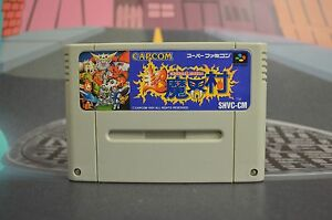 CHOH-MAKAIMURA-SUPER-GOULES-039-N-GHOSTS-SFC-NINTENDO-SUPER-FAMICOM
