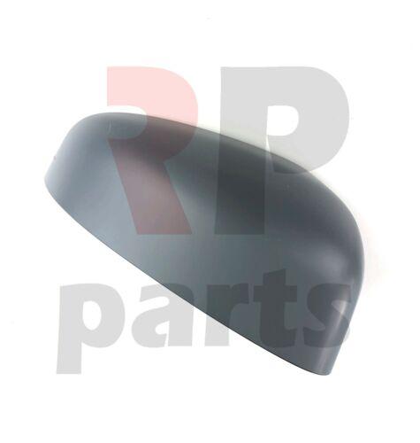 Pour Ford Transit COURIES 14-16 nouvelle Aile Coque Rétroviseur Casquette Pour Peinture Paire Set