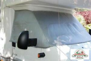 Thermal external blinds windscreen cover Cabin Iveco Daily 2000-2006 3rd series