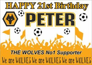 Wolves-Birthday-Poster-Banner-Boy-Girl-Personalised-Name-Football-TP198
