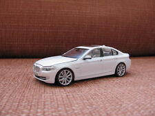1/43 Schuco BMW 5 Series 550i (F10/F11/F07) diecast (dealer version)