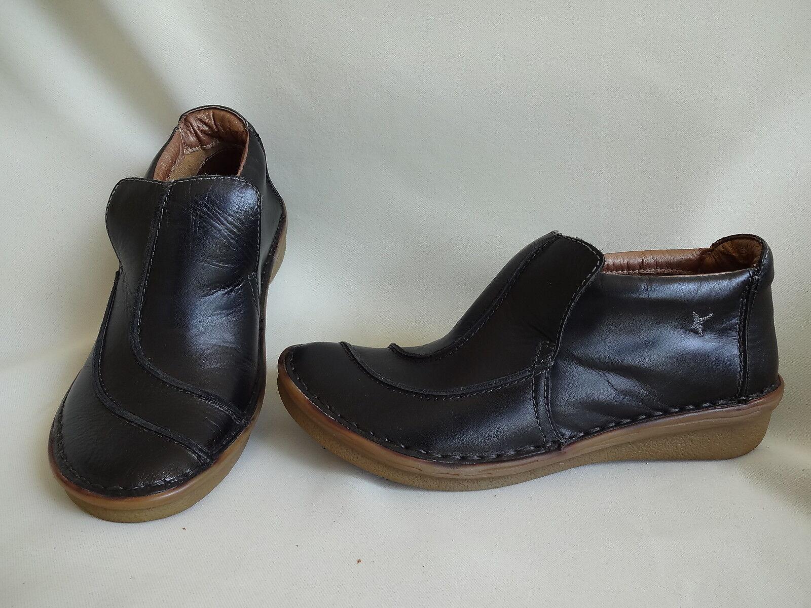 PIKOLINOS PIKOLINOS PIKOLINOS CHAUSSURE CONFORT DERBY DERBIE FEMME FILLE CUIR negro WOMAN zapatos pt 35  venta mundialmente famosa en línea