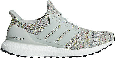 Preiswert Kaufen Adidas Ultra Boost 4.0 Mens Running Shoes - Grey SorgfäLtige Berechnung Und Strikte Budgetierung