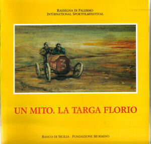 Un-Mito-La-Targa-Florio-International-Sportfilmfestival-ITALIAN-well-illustrated