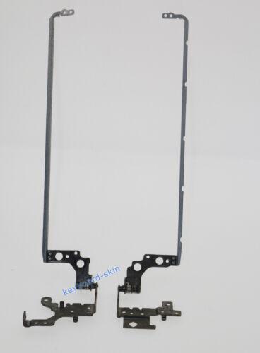 New for HP 15-N000 15-Nxxx Series LCD Hinges Left /& Right FBIWB002010 TPN-Q130
