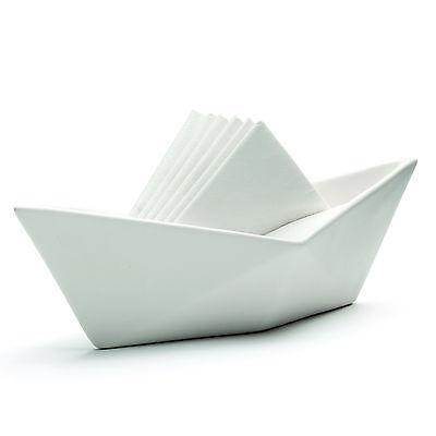 Set Sail Serviettenhalter von Monkey Business - Das Segelboot für den Esstisch