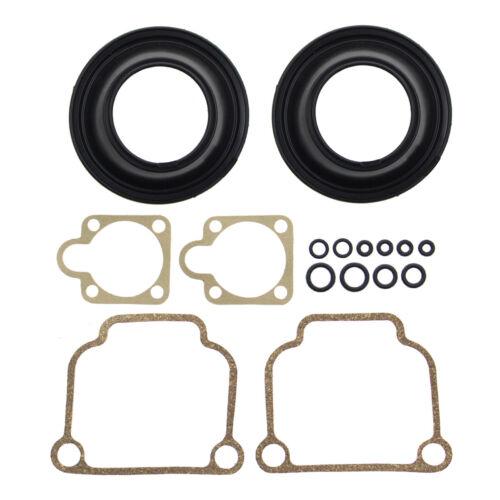 Carburetor Rebuild Kit for BMW BING R100GS R100RT R45 R65 R65LS R75 R80 R80GS