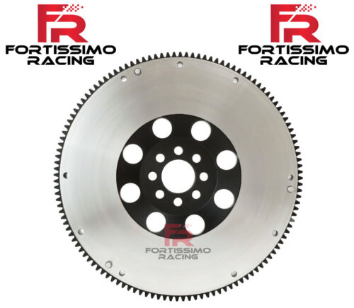 FRT 4140 CHROMOLY CLUTCH RACE FLYWHEEL fits NISSAN 350Z 370Z INFINITI G35 G37