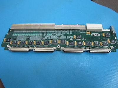 Dependable Spirent Abacus 2 Pri Module 81-02569-001 B Collectibles