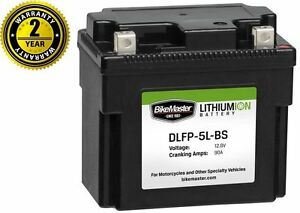 BikeMaster-Lithium-Ion-Offroad-Battery-2003-2007-Yamaha-WR250F-DLFP-5L-BS