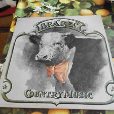 DDR- AMIGA +  Jiri Brabec Country Music   ++Schallplatte Vinyl LP