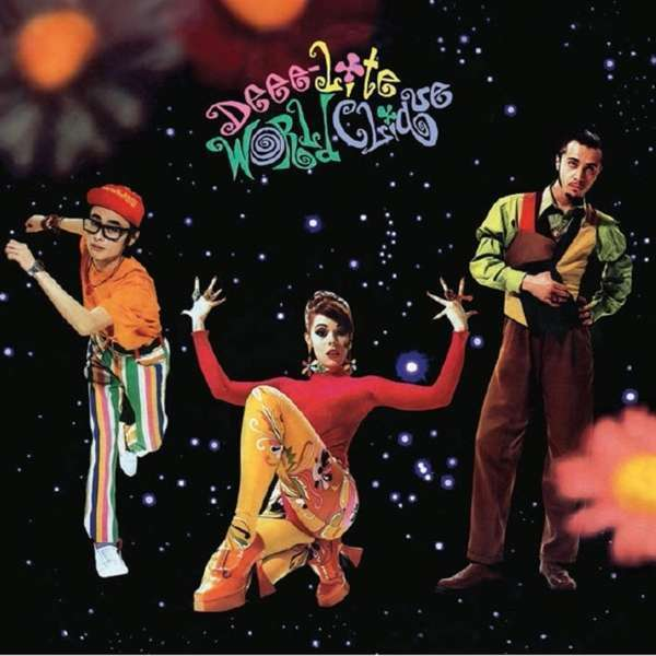 Deee-Lite - World Clique: Deluxe 2cd Edition Neuf CD