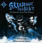 Skulduggery Pleasant 03. Die Diablerie bittet zum Sterben von Derek Landy (2014)