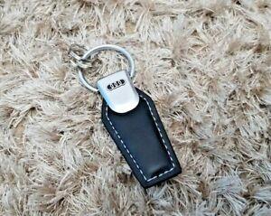 Audi En Cuir Noir A1/a2/a3/a4/a5/a6/a7/a8/q5/q7/r8/rs4 Rs6 Sq7 Porte-clés/keychain-/a6/a7/a8/q5/q7/r8/rs4 Rs6 Sq7 Keyring/keychain Fr-fr Afficher Le Titre D'origine De Haute Qualité Et Peu CoûTeux