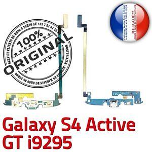 ORIGINAL-Samsung-Galaxy-S4-i9295-Connecteur-de-Charge-MicroUSB-Nappe-Chargeur
