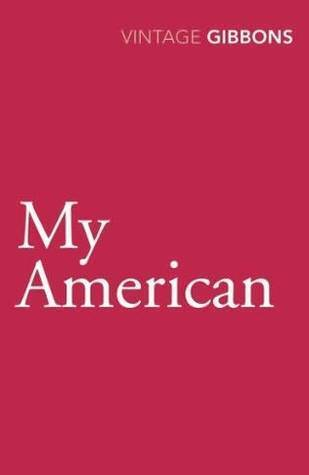 1 of 1 - My American by Stella Gibbons (Paperback, 2011) b6may17