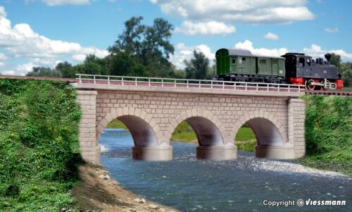 7660 Erzbergbrücke NEU /& OvP N// Z Kibri 37660