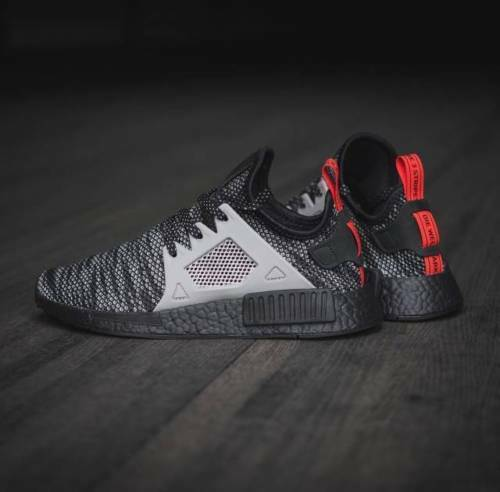 new style c93b1 ce636 Adidas NMD XR1 Black Grey Size 12.5. S76851. jd sports. ultra boost  primeknit pk