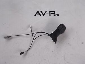 original vw golf 4 bora gps antennenfu antenne fm am. Black Bedroom Furniture Sets. Home Design Ideas