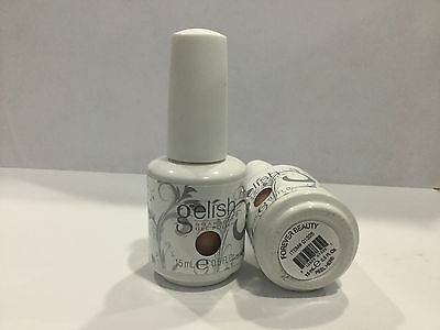 GELISH HARMONY Color Gel Nail Polish 15ml/0.5oz / Pick Any Color List A