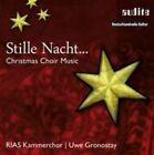 Stille Nacht... (CD, Oct-2014, Audite)